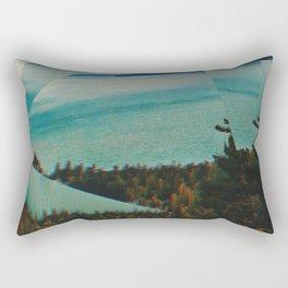 SŸNK Rectangular Pillow