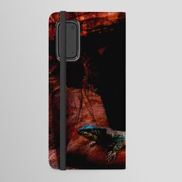 Inanna Android Wallet Case