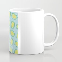 Seeds Coffee Mug