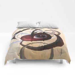 Forbidden fruit Comforters
