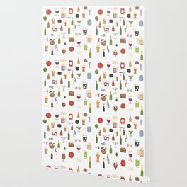 Booze Wallpaper