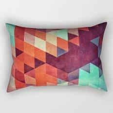 lyzyyt Rectangular Pillow