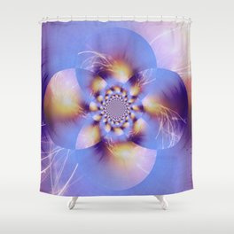Hypnose 2 Shower Curtain