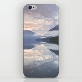 Mornings like this - Landscape and Nature Photography iPhone Skin