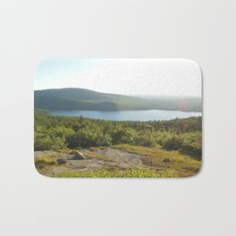 Acadian Views Bath Mat