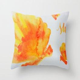 Sunnie Throw Pillow