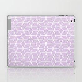 Hive Mind Light Purple #216 Laptop & iPad Skin