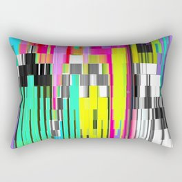 T.M.B.I.A.M.S 2012 SWATCH 1 Rectangular Pillow