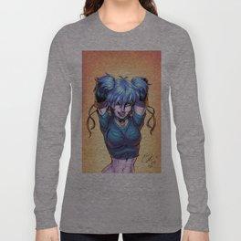 Kristine Helios Long Sleeve T-shirt