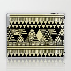 Ethnic Chic Laptop & iPad Skin