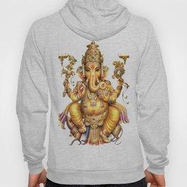 Ganesha - Hindu Hoody