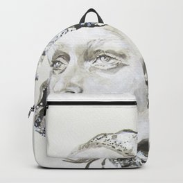 Sea Shell 1 Backpack