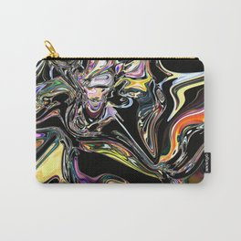 neural abstraction #1 Carry-All Pouch
