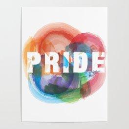 PRIDE 2018 Poster
