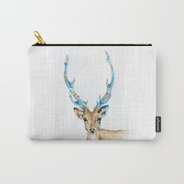 I Adore You Too Carry-All Pouch