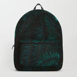 Blue Fern Twilight Backpack