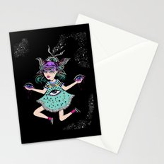 The Soul Thief Stationery Cards