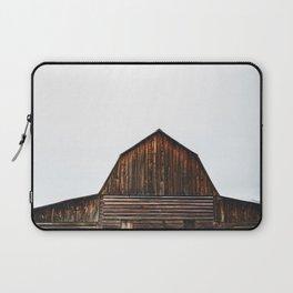 The Popular Barn Laptop Sleeve