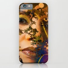 Feeling A Little Like Picasso iPhone 6 Slim Case