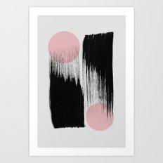 Minimalism 40 Art Print