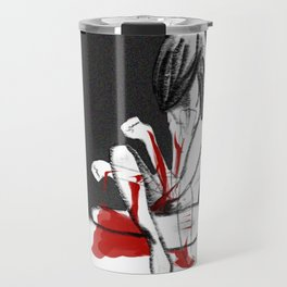 Shadow's Corner Travel Mug