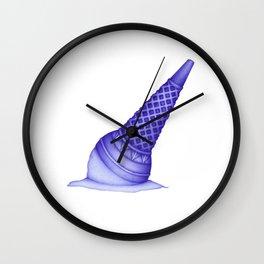 Life. Wall Clock