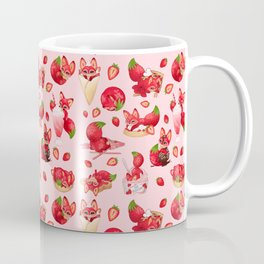 Foxberry Treats Coffee Mug