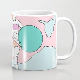 Tongoy 1963 Coffee Mug