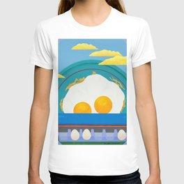 Sunny Up (On The Range) T-shirt
