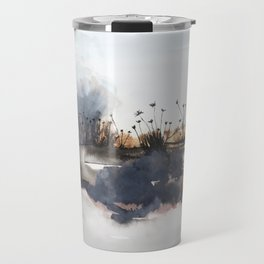 Between Worlds Travel Mug