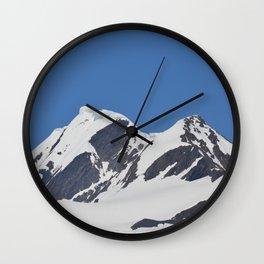ADVENTURE  II Wall Clock