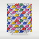 Hippos pattern no2 by happyplum