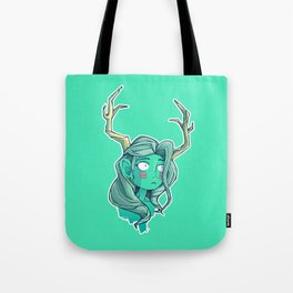Born to Rein.  Tote Bag