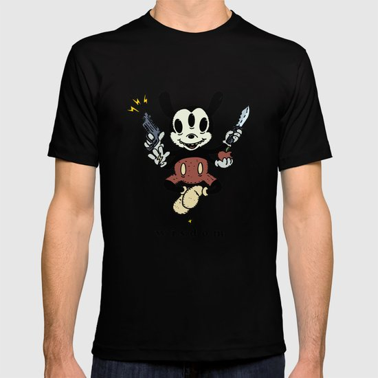 Wisdom T-shirt