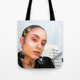 Kehlani 28 Tote Bag
