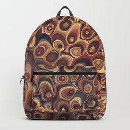 Red Planet Backpack
