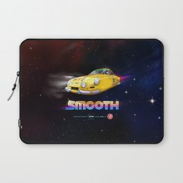 SMOOTH (Tribute to Artua) Laptop Sleeve