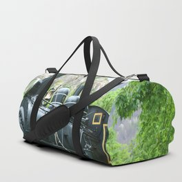 Old Number Six Duffle Bag