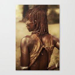 Ethiopia 14 Canvas Print
