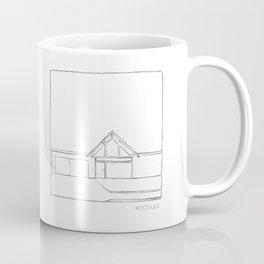Eichler 2  Coffee Mug