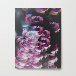 Will you Forget? Metal Print
