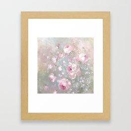 Spring Magic Framed Art Print