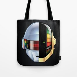Daft Punk - Discovery variant Tote Bag