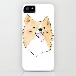 Vizlis iPhone Case
