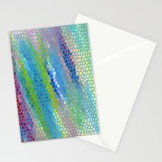 Racida, Gaudi inspired Stationery Cards