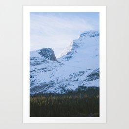 Scale Art Print