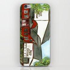 Bucks County Playhouse iPhone & iPod Skin