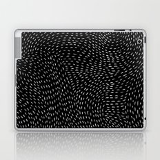 storm | black Laptop & iPad Skin