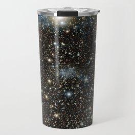 Sagittarius Dwarf Irregular Galaxy Travel Mug