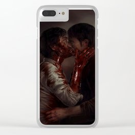 It's beautiful Clear iPhone Case